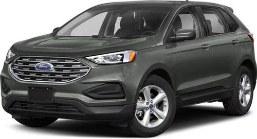 2019 Ford Edge Recalls