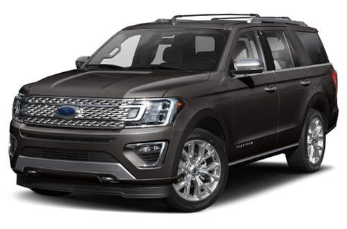 2019 Ford Expedition 4dr 4x4