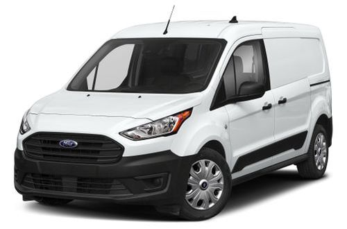 2019 Ford Transit Connect Vs 2019 Mini Clubman Vs 2019 Ram