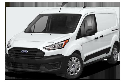 2020 Ford Transit Connect Specs, Trims & Colors | Cars.com