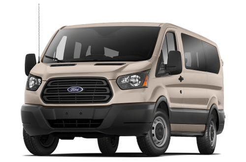 "2019 Ford Transit-150 Low Roof Passenger Van 129.9"" WB"