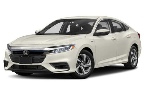 2019 Honda Insight Vs 2019 Toyota Prius Cars Com