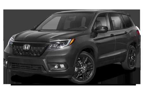 2020 Honda Passport Specs Trims Colors Cars Com
