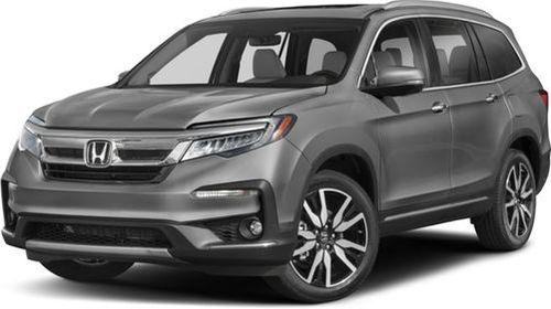 Honda Pilot Recall >> 2019 Honda Pilot Recalls Cars Com