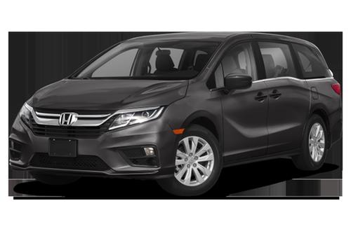 Honda Odyssey Colors >> Cars Com