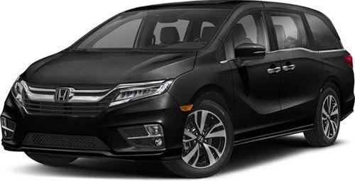 2020 Honda Odyssey Recalls Cars Com