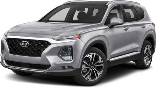 2019 Hyundai Santa Fe Recalls Cars Com