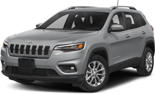 2019 Jeep Cherokee Recalls   Cars.com