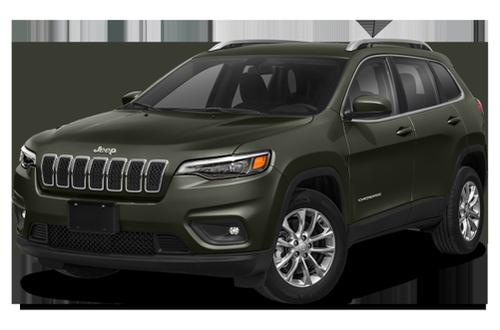 2019 Jeep Cherokee Specs, Price, MPG & Reviews | Cars.com
