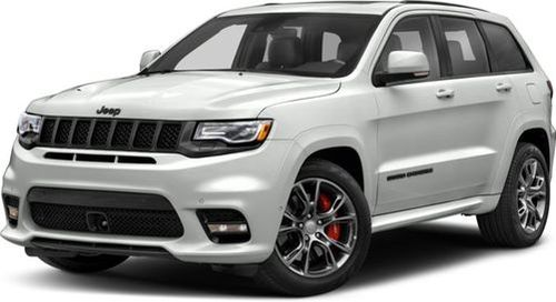 2019 Jeep Grand Cherokee Recalls
