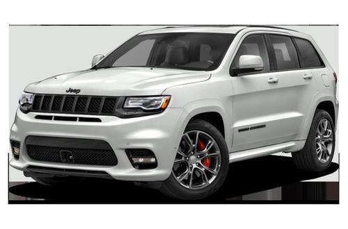 2019 Jeep Grand Cherokee Specs, Price, MPG & Reviews ...