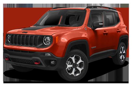 2020 Jeep Renegade Hugo, OK