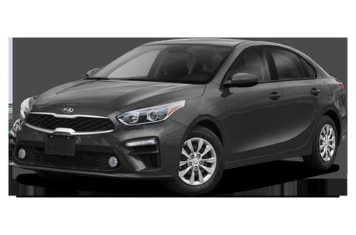 2020 Kia Forte Review.Cars Com