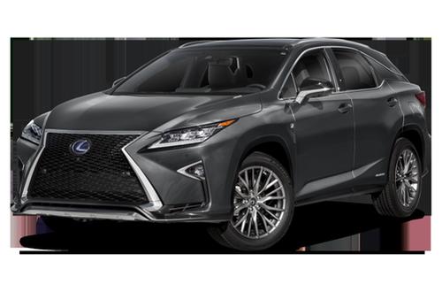 2019 Lexus RX Hybrid Prices, Reviews, and Pictures | U.S ...  |Lexus Rx450