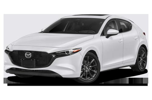 2021 Mazda Mazda3 Specs, Trims & Colors | Cars.com