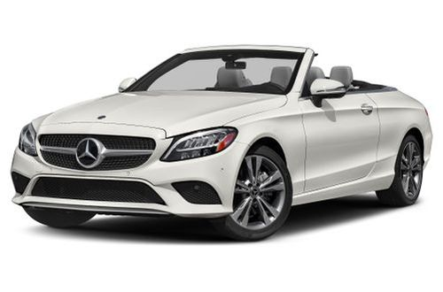 Used Mercedes-Benz C-Class for Sale Near Me | Cars com