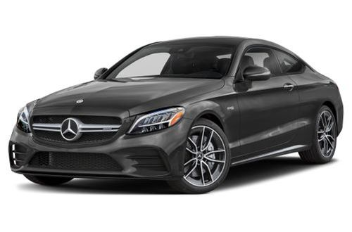 2021 Mercedes-Benz AMG C 43