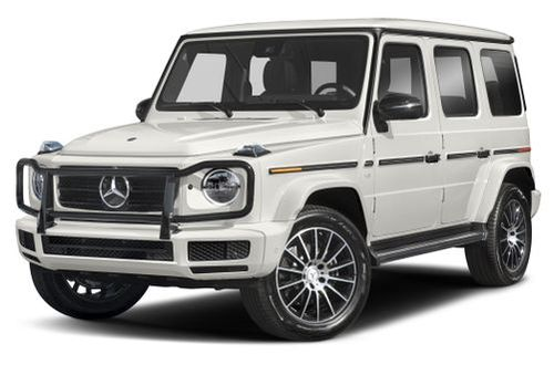 Used Mercedes-Benz G-Class for Sale Near Me | Cars com