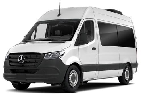 Mercedes Benz Tysons >> 2019 Mercedes-Benz Sprinter 2500 for Sale Near Me | Cars.com