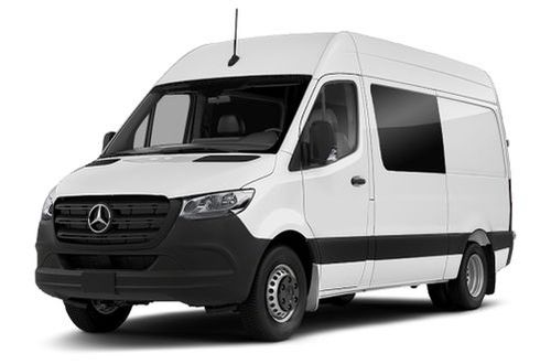 Mercedes Benz Of Tysons >> 2019 Mercedes-Benz Sprinter 4500 for Sale Near Me | Cars.com