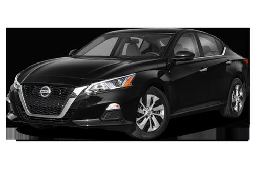 2020 Nissan Altima Specs, Trims & Colors   Cars.com