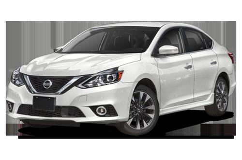 2019 Nissan Sentra Specs, Trims & Colors | Cars.com