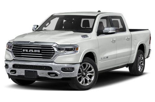 "2019 RAM 1500 4x4 Crew Cab 144.5"" WB"