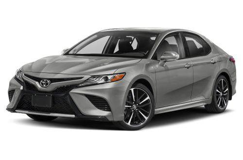 Toyota Camry Trim Levels >> 2019 Toyota Camry Trim Levels Configurations Cars Com