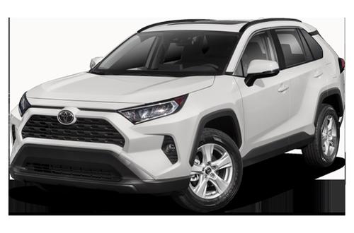 Toyota Rav4 2019 Xle Specs Trims Colors