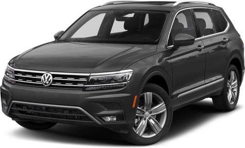 2018 Volkswagen Tiguan Recalls | Cars com
