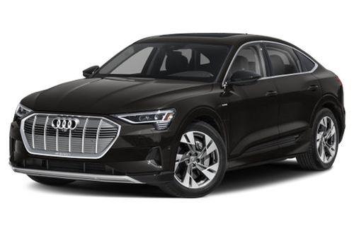 2020 Audi e-tron 4dr AWD quattro Sportback