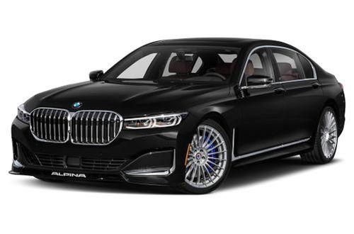 2021 BMW ALPINA B7
