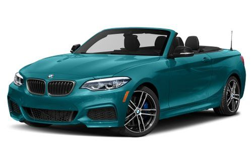2020 BMW M240 2dr RWD Convertible