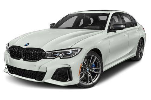 2021 BMW M340