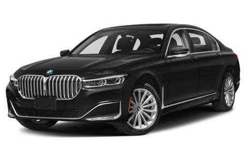 2020 BMW 745e 4dr AWD Sedan