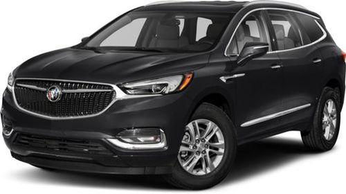 2020 Buick Enclave Changes - Pusat Hobi