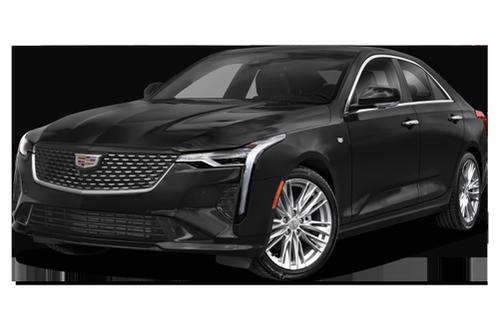 2020 Cadillac Ct4 Specs Trims Colors Cars Com