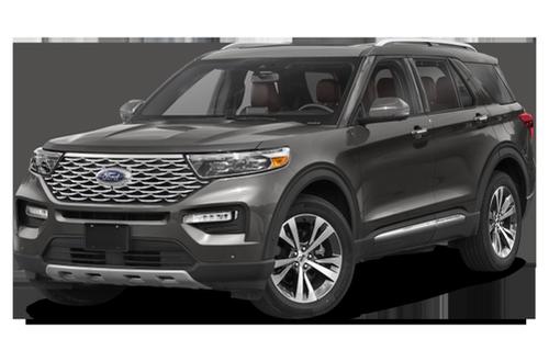2020 Ford Explorer Specs Trims Amp Colors Cars Com