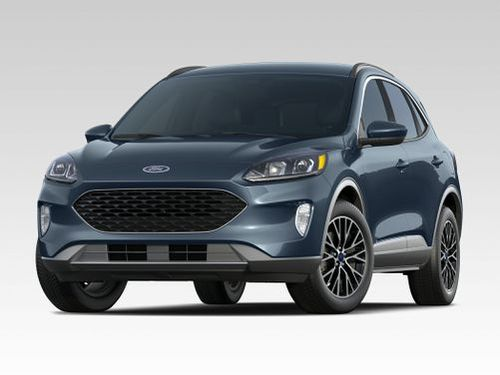 2020 Ford Escape PHEV