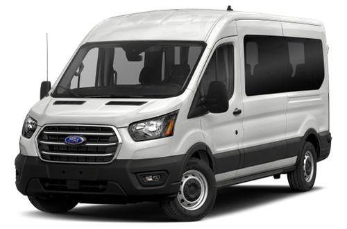 "2020 Ford Transit-350 Passenger RWD Medium Roof Van 148"" WB"