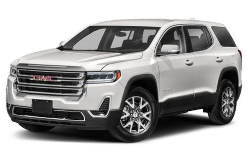 2020 Gmc Acadia Vs 2020 Jeep Grand Cherokee Cars Com