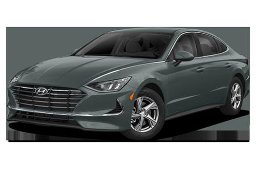 2020 Hyundai Sonata Specs Trims Colors Cars Com