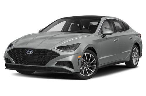 2020 Hyundai Sonata 4dr Sedan