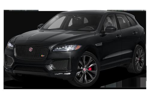 2020 Jaguar F-PACE Specs, Trims & Colors   Cars.com