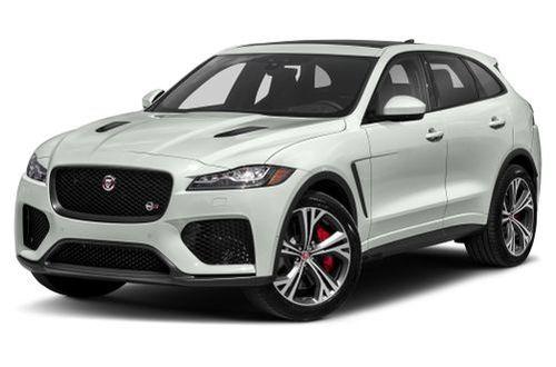 new and used 2020 jaguar f