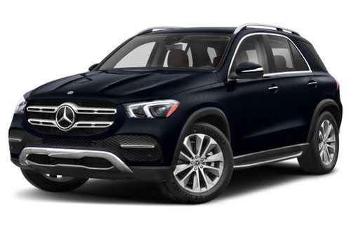 2020 Mercedes-Benz GLE 450 4dr AWD 4MATIC