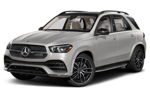 2020 Mercedes-Benz GLE 580