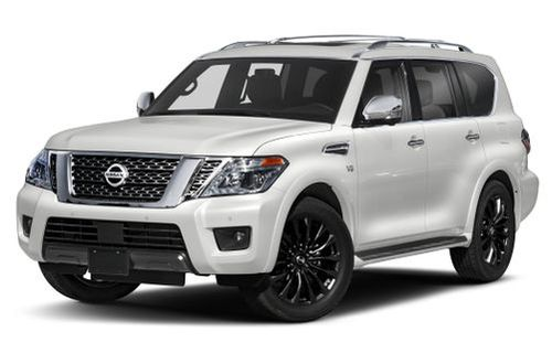 New And Used 2020 Nissan Armada For