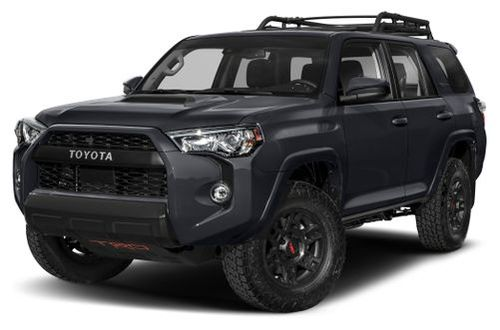 Lifted 4runner For Sale >> Used Toyota 4runner For Sale Near Me Cars Com