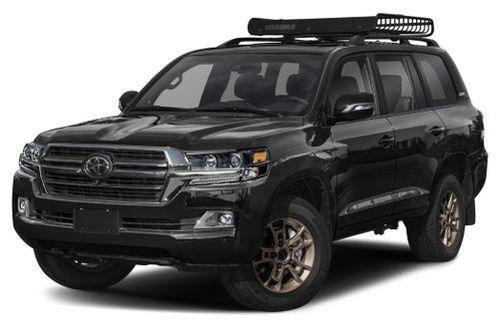Used Toyota Land Cruiser For Sale Near Me Cars Com